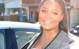 50 Cent's Nemesis Teairra Mari Got Arrested For Driving While Intoxicated