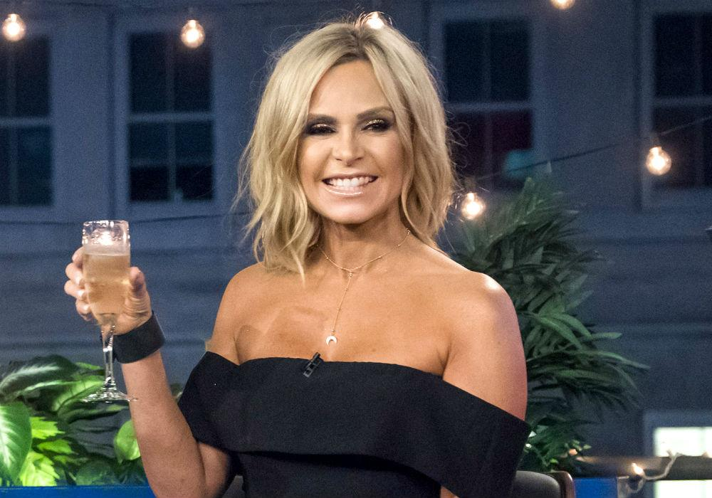 RHOC Star Tamra Judge Shares Her Secret To Staying In Such Great Shape