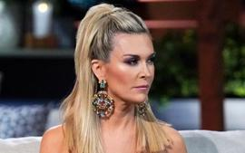 RHONY Star Tinsley Mortimer Reportedly Moving On From Scott With This Disgraced News Anchor