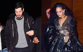 Rihanna And Hassan Jameel Are Still Going Strong, Amidst Reports Of Her Working On New Music - See The Pics!