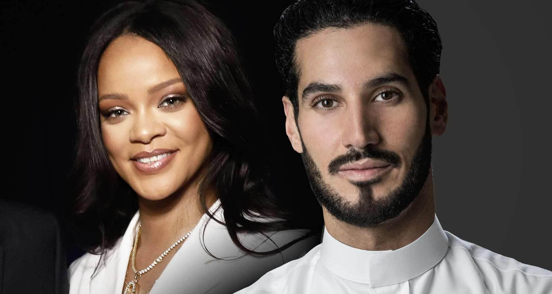 Rihanna Raves Over Being 'In Love' With Hassan Jameel And Discusses Marriage And Baby Plans During Rare Interview