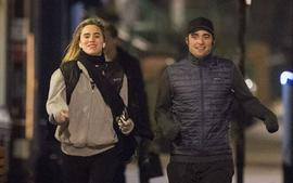 Robert Pattinson And Suki Waterhouse Just Went On A Double Date With One Of The Most Famous People In The World
