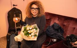 Ruth E. Carter Releases Statement After Announcement She's Getting A Star On Hollywood's Walk Of Fame