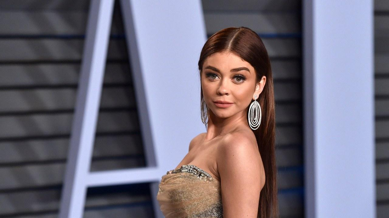 Sarah Hyland Explains Why She Was In The Hospital A Few Days Ago