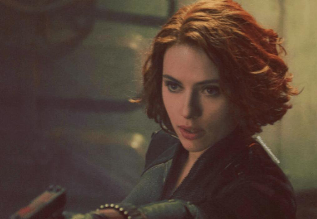First Photos Of Scarlett Johansson From Black Widow Set Hit The Internet — View The Pics