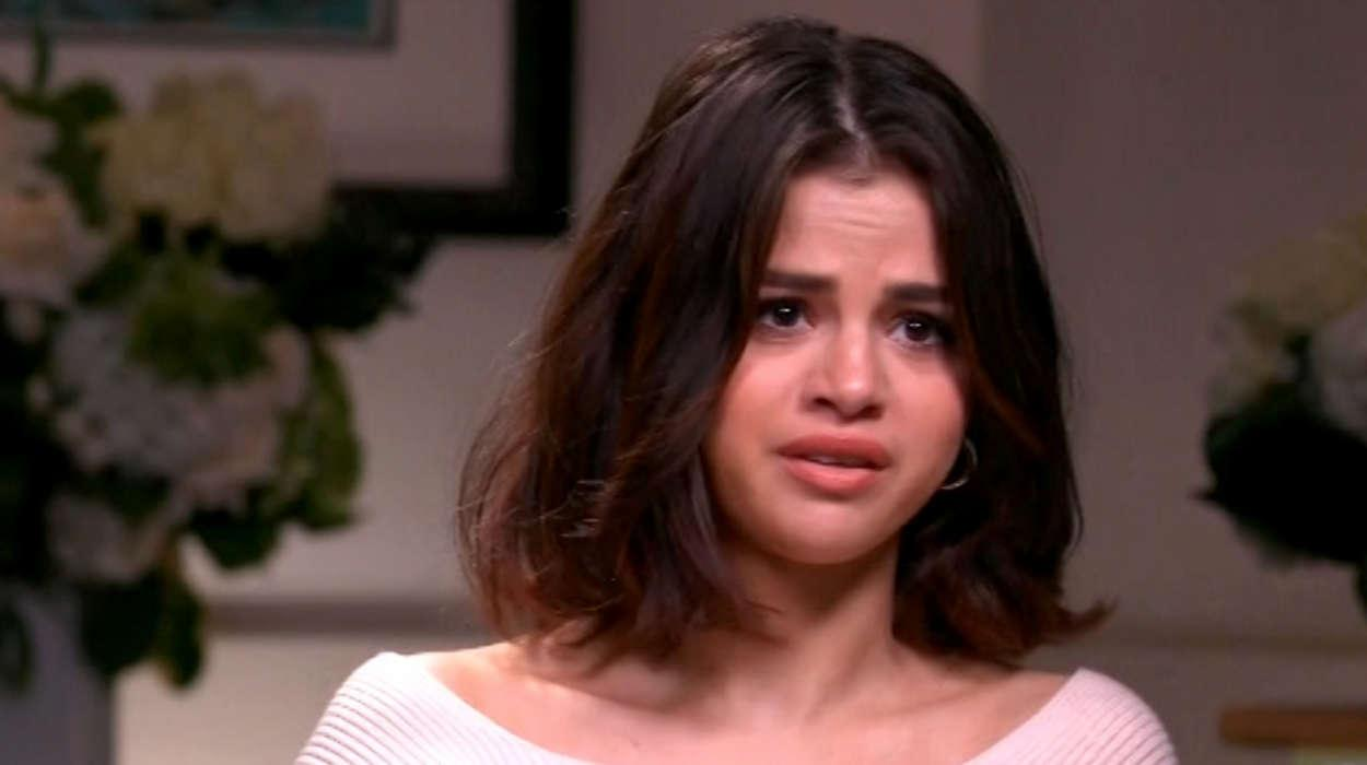 Selena Gomez Eliminates Every Justin Bieber Picture From Her Instagram