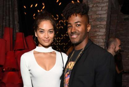 DJ Ruckus And Shanina Shaik Break Up After A Year Of Marriage
