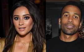 Shay Mitchell's Boyfriend Raves Over Her After Revealing Pregnancy!