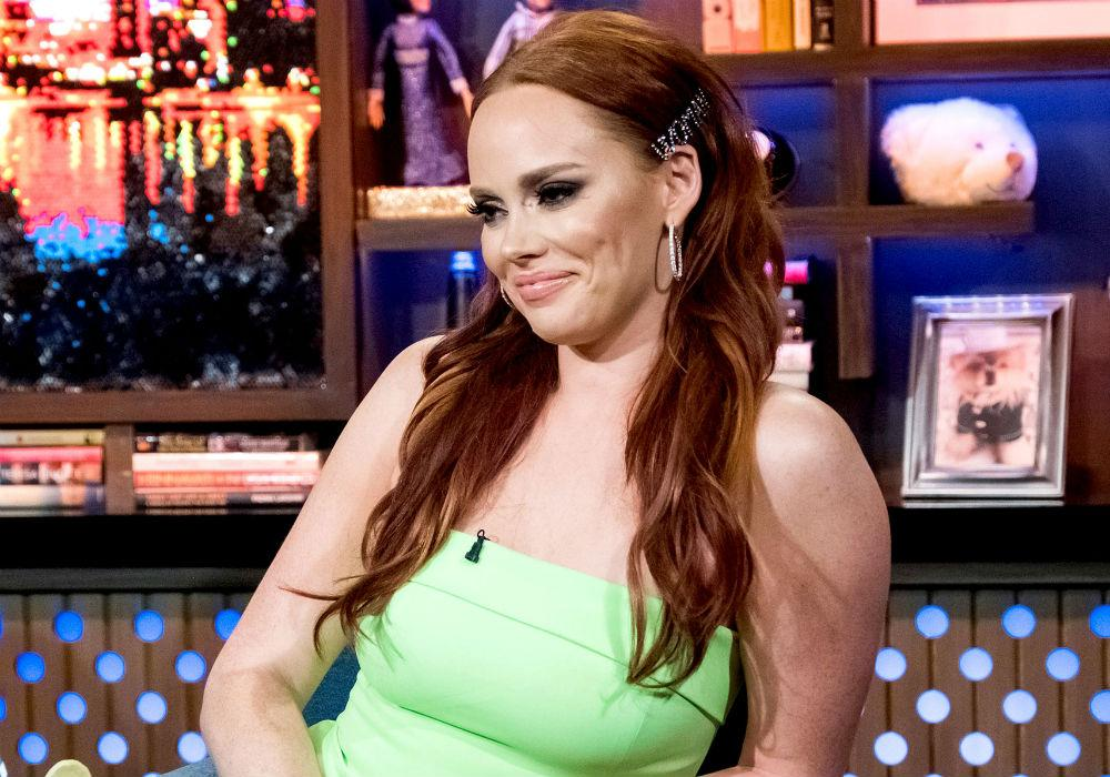 Southern Charm Star Kathryn Dennis Fires Back At Her Co-Stars After They Question Her New Rolls Royce