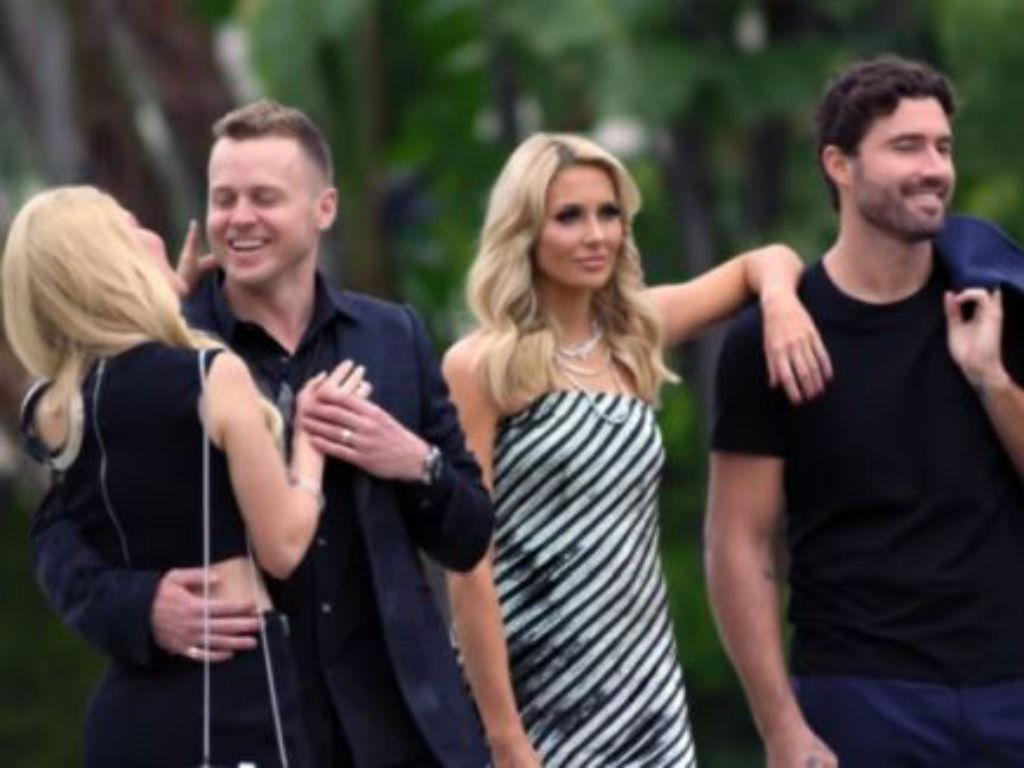 The Hills New Beginnings: Stephanie Pratt Gets Candid About Relationship With Brother Spencer And His Wife Heidi Montag