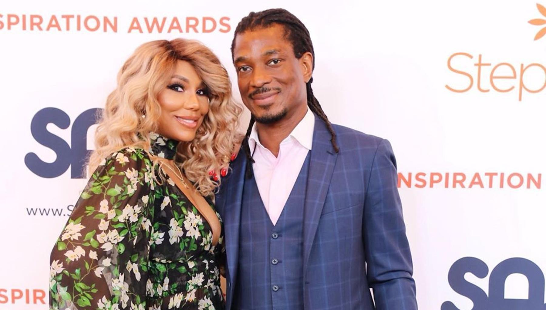 Tamar Braxton Finally Apologizes To The Ladies Of 'The Real' And Iyanla Vanzant --Watch Video Inspired By David Adefeso