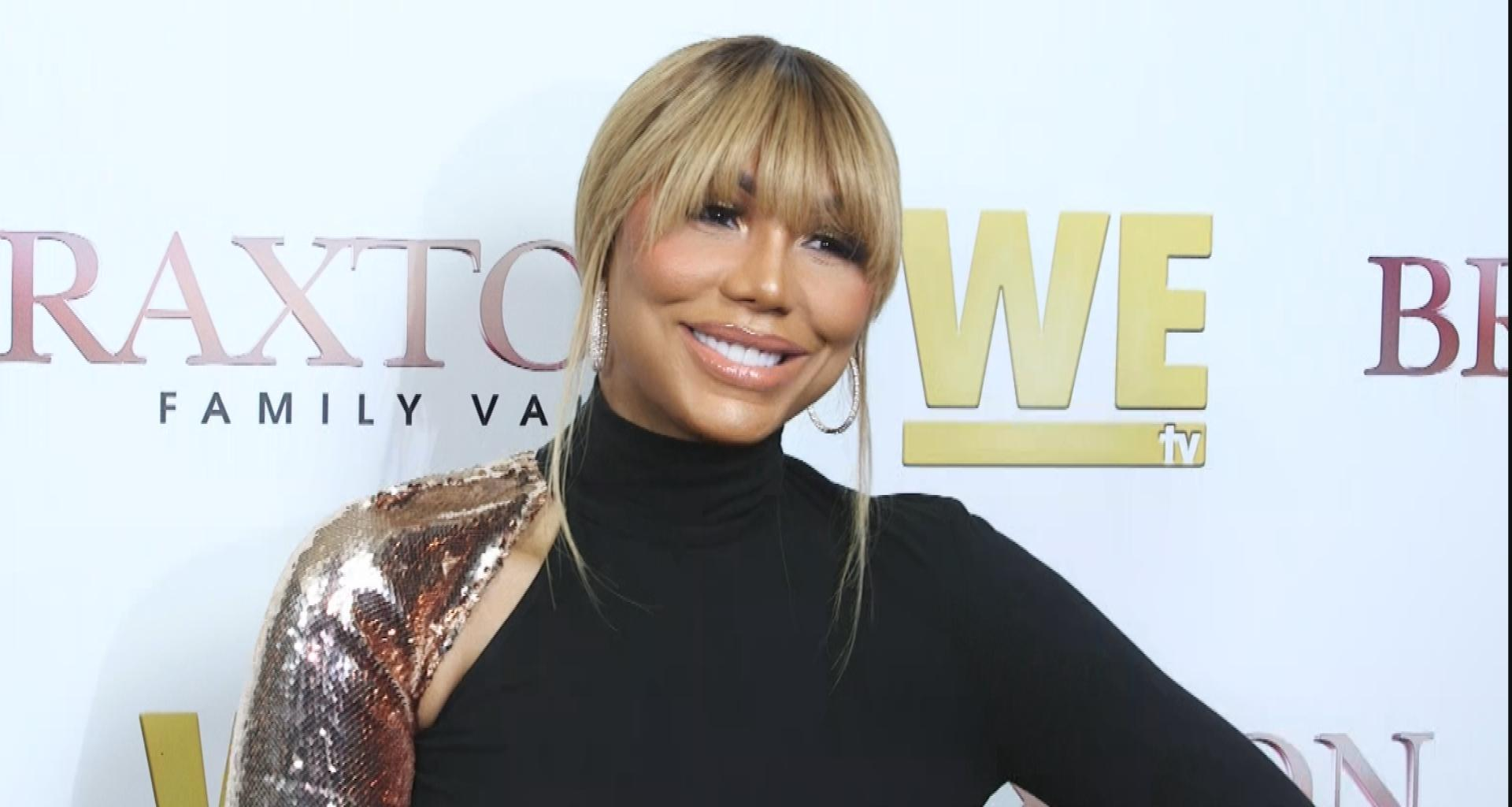 Tamar Braxton Shares 'Logan's Ride' For Her Boy's Birthday - Watch The Exciting Videos That Made Fans' Day