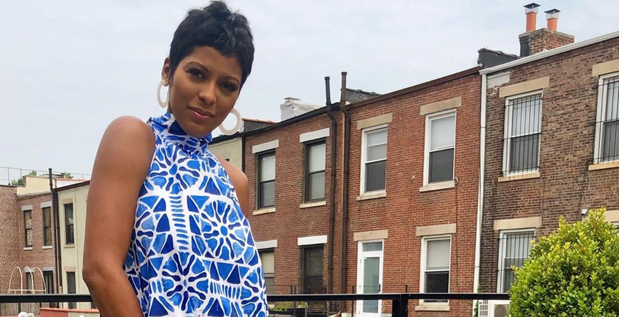 Tamron Hall Attends Event With Stunning Nieces -- Photo Leaves Fans Confused And Asking Questions