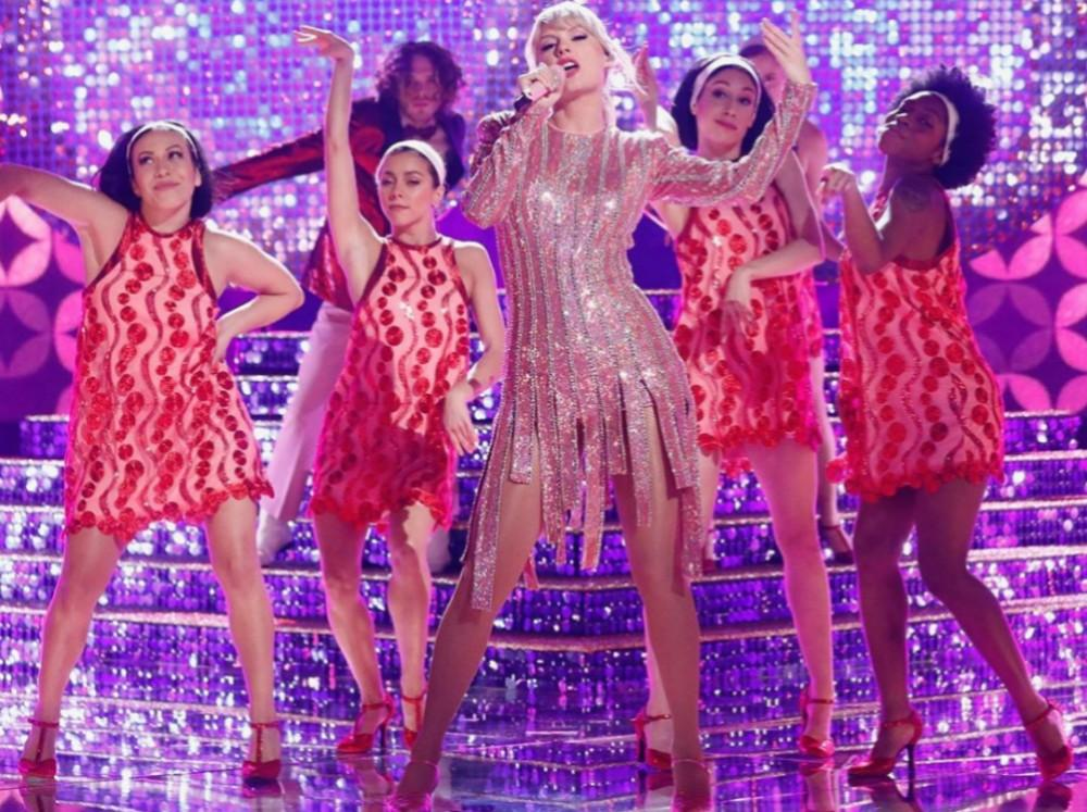 Taylor Swift Announces You Need To Calm Down Video Release Monday — Shows Off Butterfly And Snakes Back Tattoo