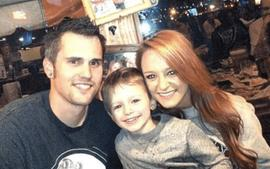 Teen Mom Maci Bookout Wants To Punch Ryan Edwards 'In The ***king Throat' After His Stint In Jail