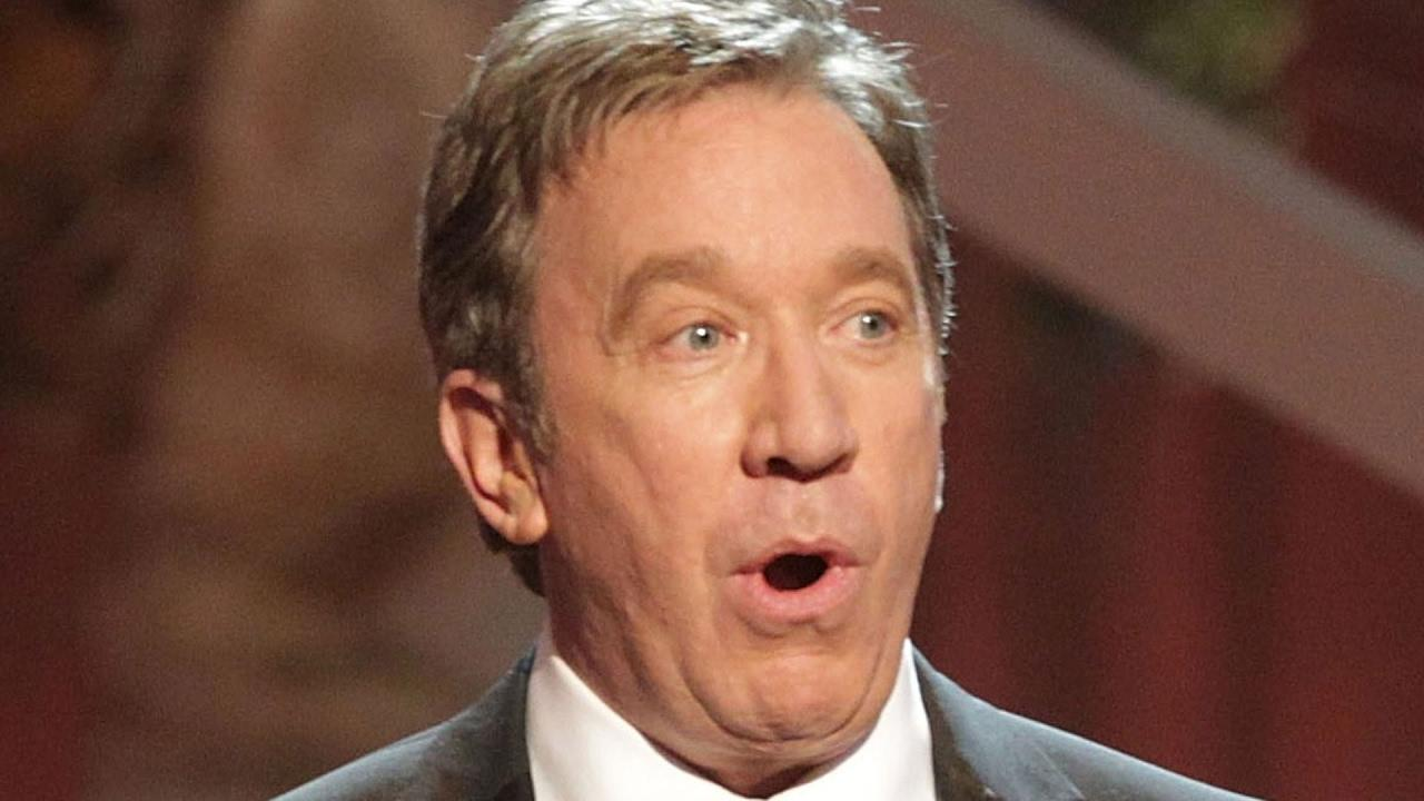 Tim Allen Gets Serious Backlash For Arguing He Should Be Allowed To Use The N-Word!