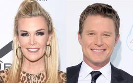 Tinsley Mortimer Addresses Those Billy Bush Romance Speculations - Are They Or Aren't They?