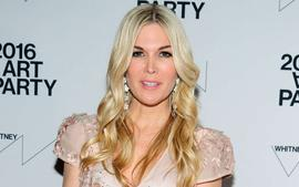 Tinsley Mortimer Says She's Into 'Single Fathers' Now