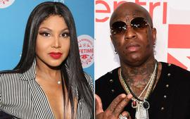 Birdman Addresses Those Toni Braxton Split Rumors And Confirmes He Won't Be Appearing On 'Braxton Family Values'