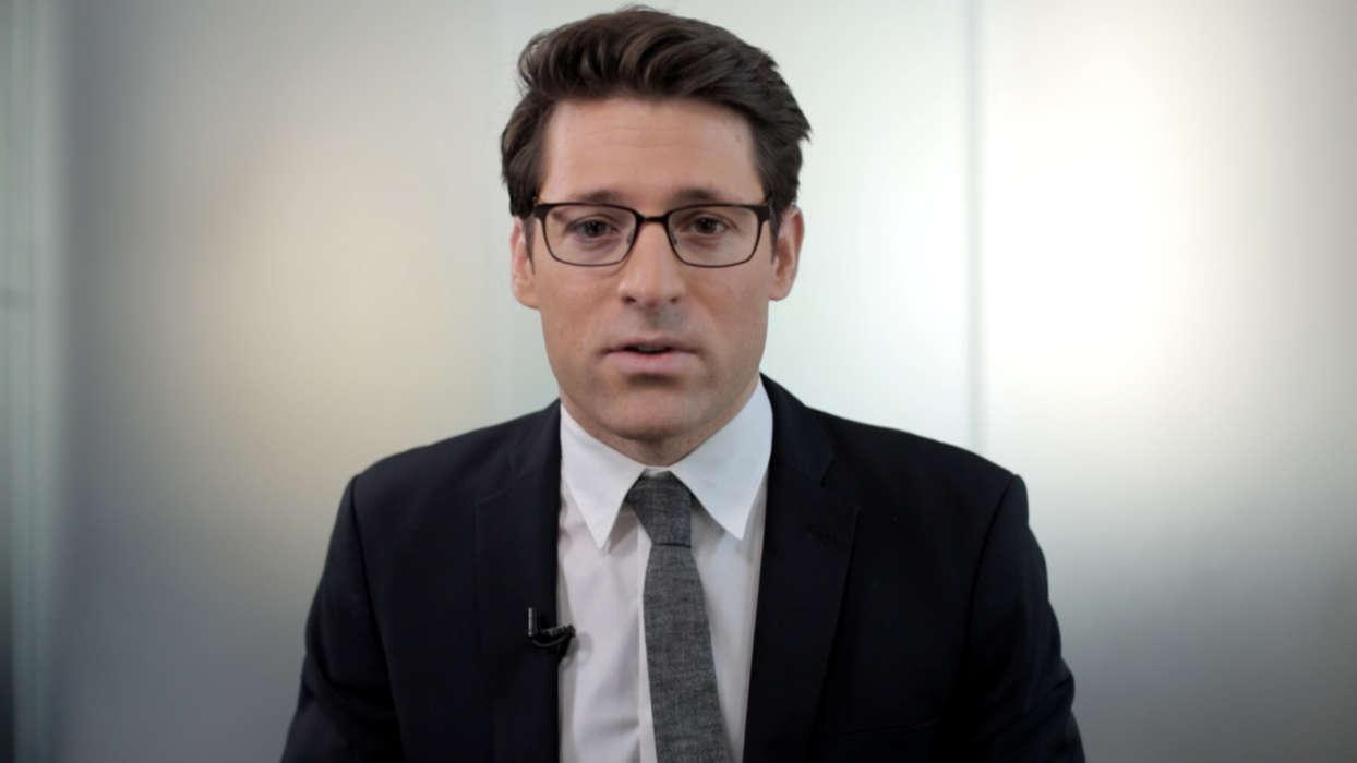 CBS Host Tony Dokoupil Reveals The Day He Realized His Father Was A Drug Dealer