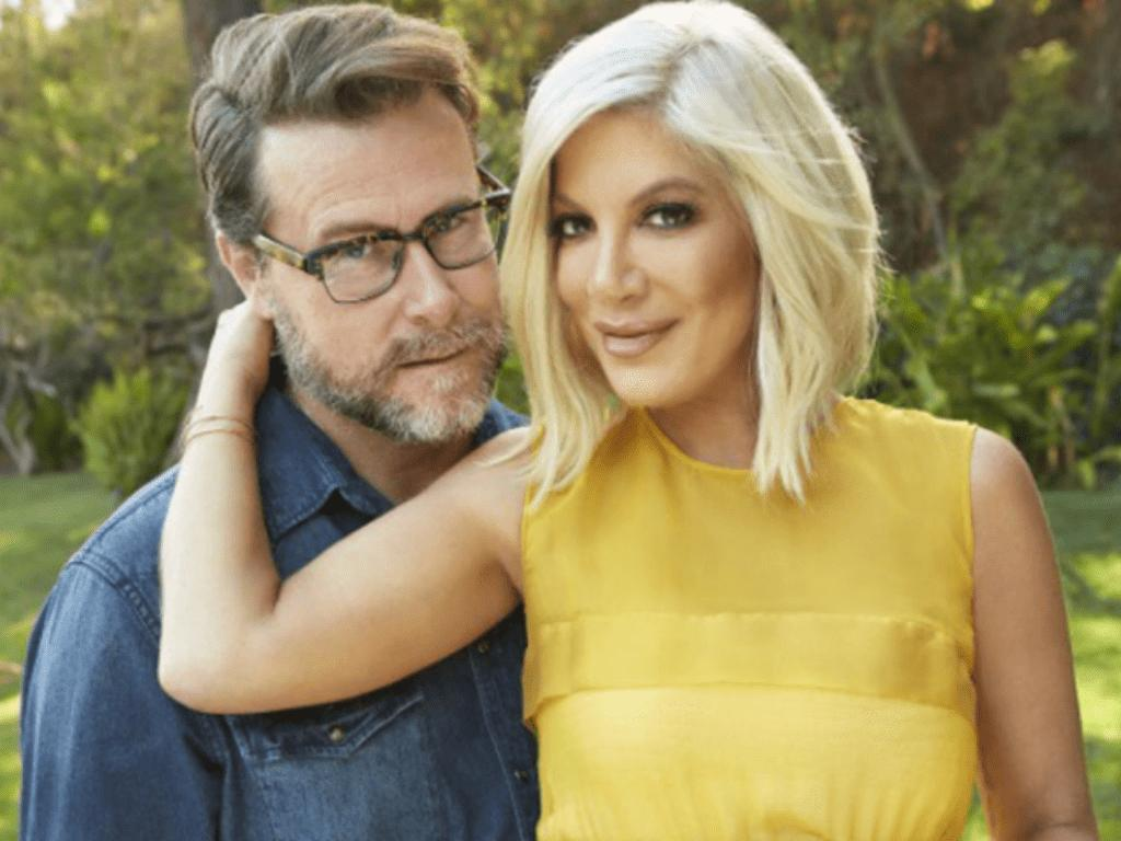 Dean McDermott Gets Candid About Cheating On Tori Spelling