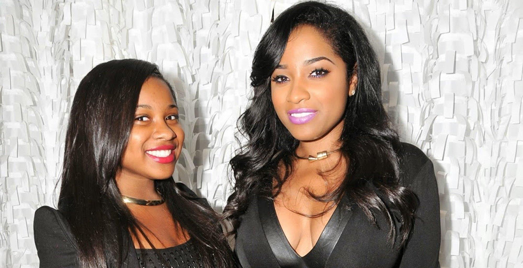 Toya Wright Gushes Over Her Daughter, Reginae Carter After Her First Movie Is Out And Kandi Burruss Regrets Not Being Able To See It