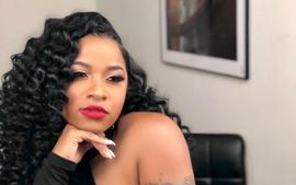 Toya Wright Impresses Fans With How Fine She's In The Gym - Check Out Her Sports Outfit