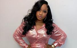 Toya Wright's Fans Love That She's So Protective Of Her Daughters - See The Emotional Video
