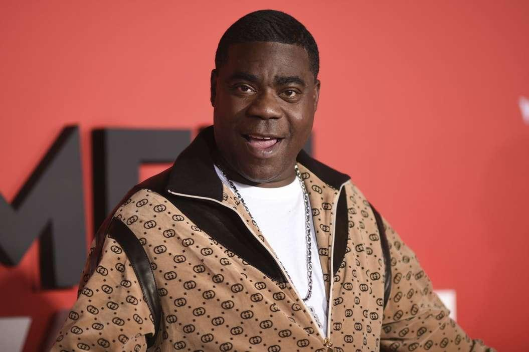 Tracy Morgan Commemorates His Friend Five Years After The Tragic Car Crash