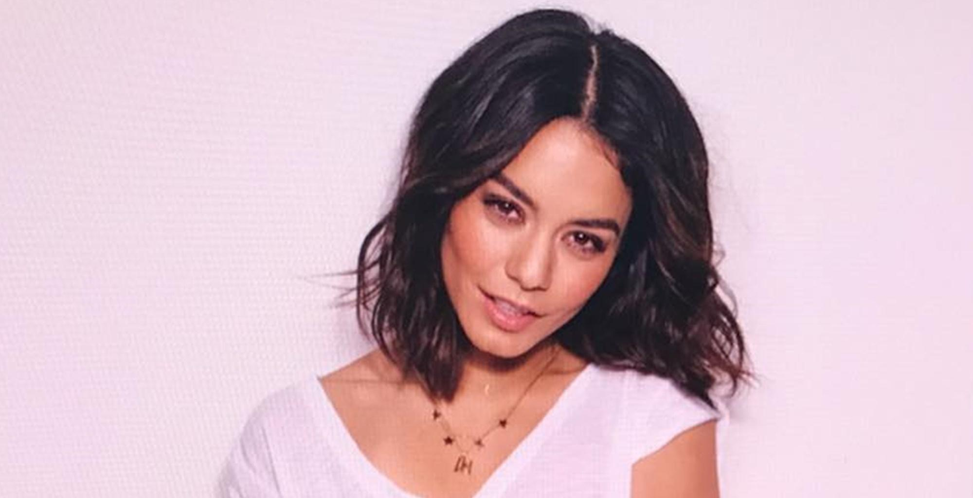 Vanessa Hudgens Shows Off Her Impressive Curves In Alluring Pictures As She Sets Sights On Catwoman Role Opposite Robert Pattinson