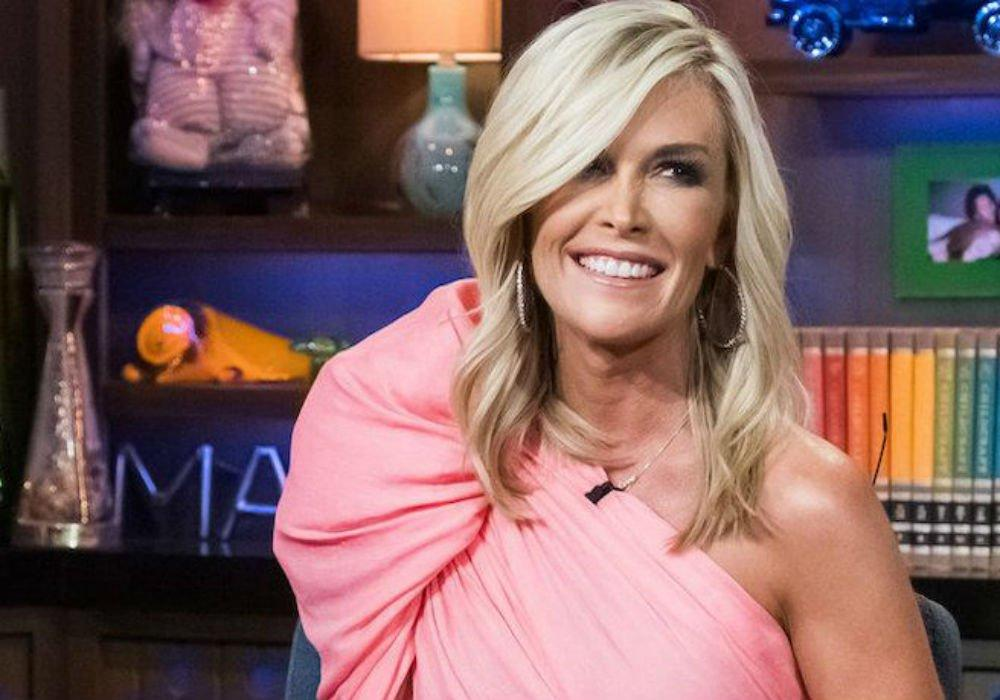 Was Tinsley Mortimer Really Fired From RHONY?