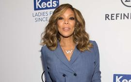Wendy Williams Reportedly Thinks 50 Cent's Continuous Trolling Is Childish And 'Immature'