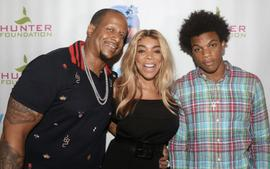 Wendy Williams' Son Reportedly 'Proud' And Happy His Mother Is Out There Dating After Divorce From His Father