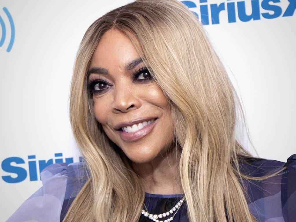 Wendy Williams Was Spotted At A Dinner Date With A Mystery Man