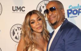 Wendy Williams Put Her 'Feelings Aside' When Reuniting With Ex Kevin Hunter During Son's Court Appearance!