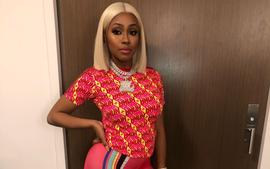 Yung Miami Twerks Like There Is No Tomorrow In Viral Video Days After Revealing That She Is Pregnant