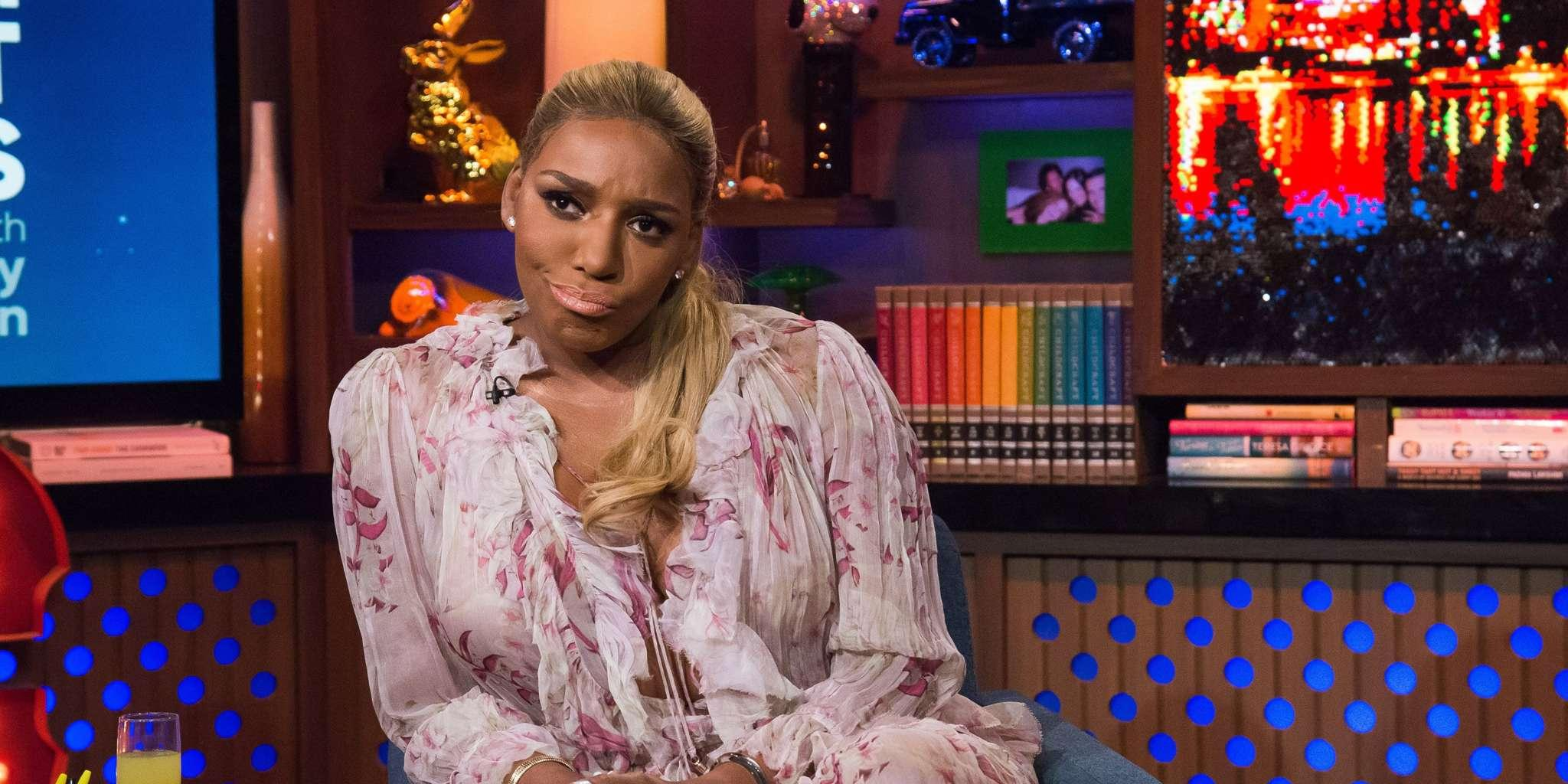 NeNe Leakes Shares The Story Of Brian Banks Who Was Accused By A Student Of Rape