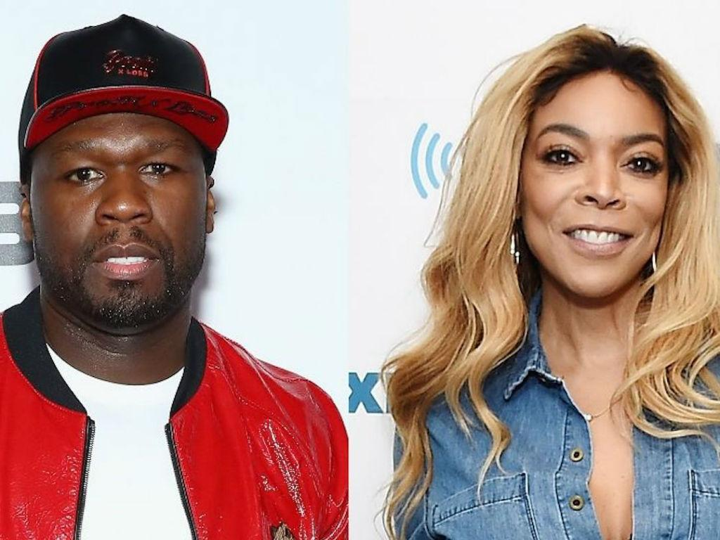 Wendy Williams Calls 50 Cent Body Shaming Comments 'Lame' – Here's Why She's Not Letting His Nasty Remarks Affect Her