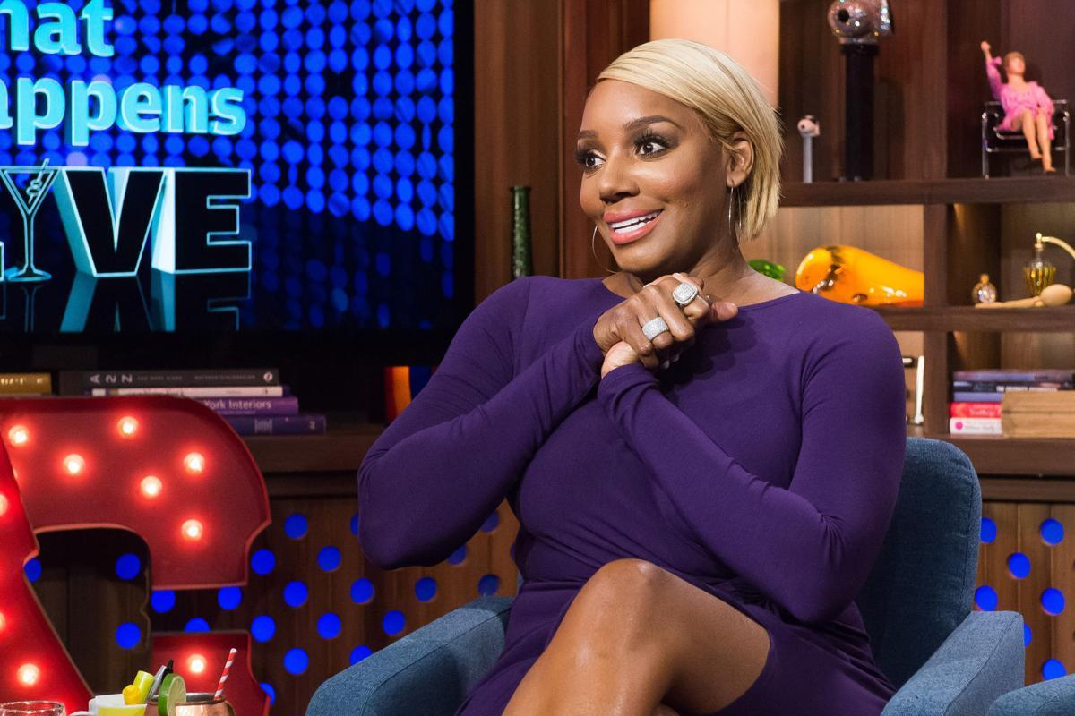 NeNe Leakes' Fans Tell Her That She's Getting Prettier With Every New Photo That She Posts - People Notice That The RHOA Star Lost Weight