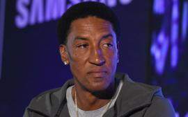 Scottie Pippen's Alleged Side-Piece Is Suing Him For The Trips She Allegedly Paid For