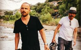 Breaking Bad Fans Are Livid With Bryan Cranston And Aaron Paul Over Their Mezcal Project– Here's Why