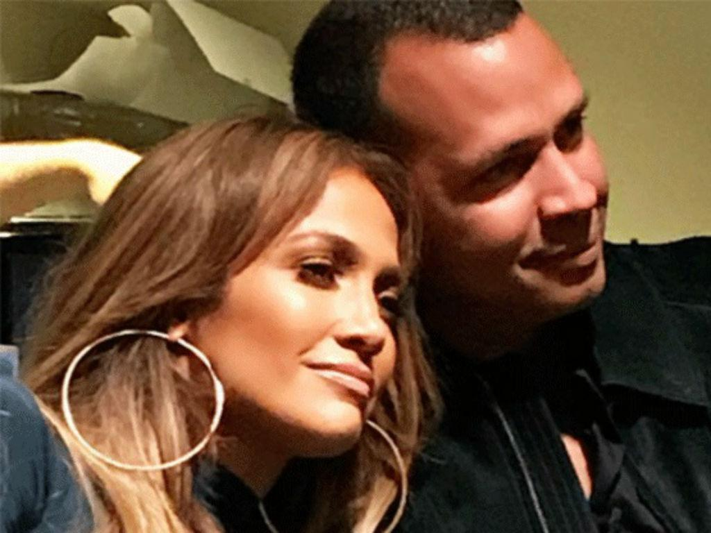 Alex Rodriguez Gushes Over Jennifer Lopez In Sweet 50th Birthday Tribute To His Fiancé