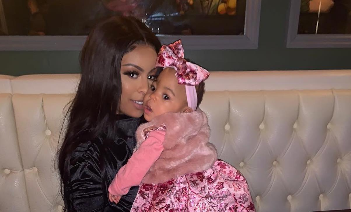 Alexis Skyy Bashes Haters Who Call Her Baby 'Ugly' - Fans Are Offering Her Complete Support