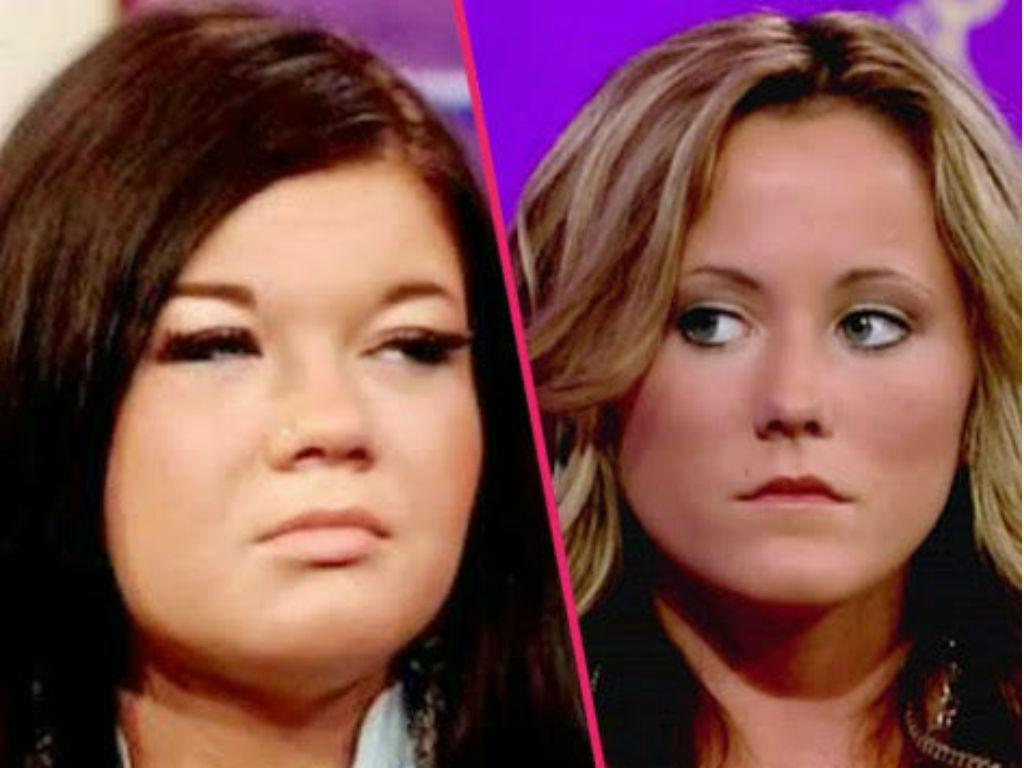 Jenelle Evans Dragged For Throwing Shade At Amber Portwood Amid Her Arrest Drama