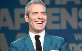 Andy Cohen Defends Himself Against Kathy Griffin Onslaught - Says Her Comments Are 'Vile'