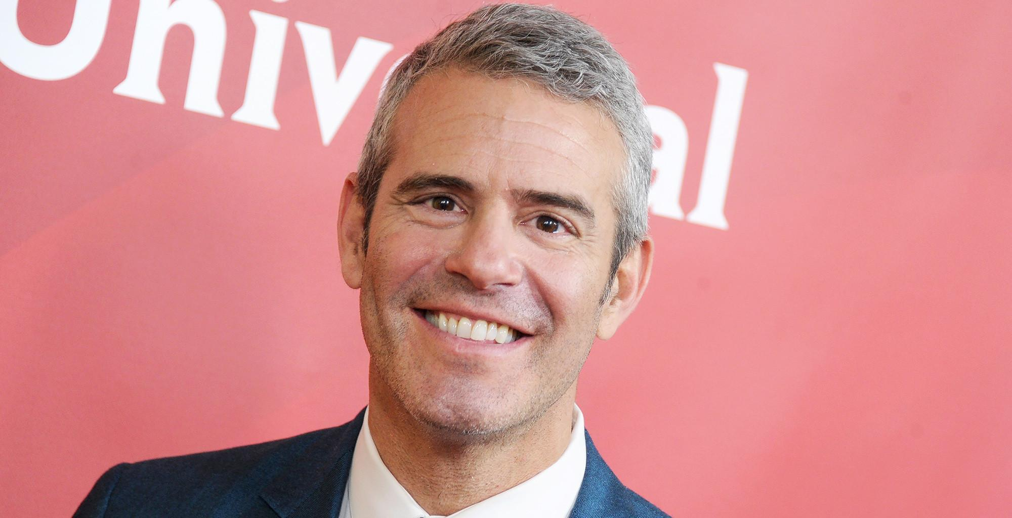 Andy Cohen Opens Up About Fatherhood And How His Lifestyle Has Changed - Reveals He Is Open To Having More Kids
