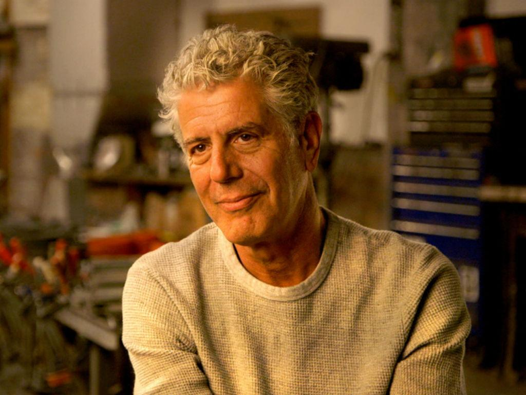 Anthony Bourdain's Parts Unknown Earns Several 2019 Emmy Award Nominations For Final Season One Year After His Suicide