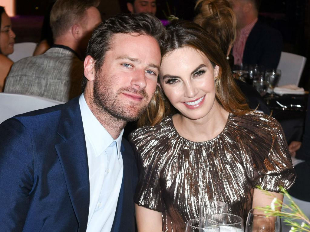 Armie Hammer Posts Video Of Young Son Sucking On His Toes – Wife Elizabeth Chambers Shuts Down Haters Amid Backlash