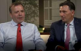 Arron Banks Threatens Netflix With A Legal Battle For Their New Documentary The Square