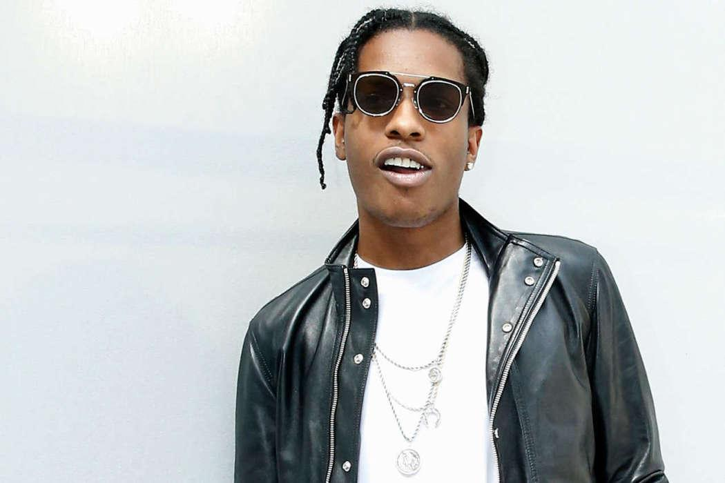 A$AP Rocky's Congressman Petitioning For The Rapper's Release From Swedish Jail